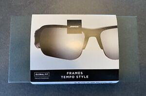 Bose Frames Tempo style. nagelneu Originalverpackung mit Garantie und Rechnung