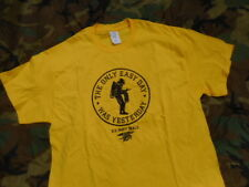 US NAVY SEAL TEAM hell week the only easy day T SHIRT frog man UDT NSW DevGru