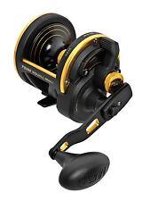Penn Squall 40 Lever Drag Left Hand / Sea Fishing Multiplier Reel / 1238641