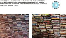 Music Cds What You Searched For Is On The List & Add Cart For Discount A