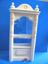 Nr.72 Kaufmannsladen Schaufensterregal 1:10 -  Kaufladen Puppenhaus Puppenzimmer