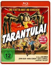 Tarántula JOHN AGAR JACK ARNOLD Araña Gigante Greift An! BLU-RAY NUEVO