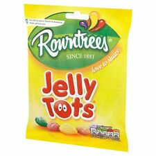 Rowntrees Jelly Tots ( 3 x 150g )