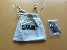 Dead Red Redemption 2 Collector Edition Pin-Set