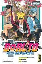 Boruto - Naruto Next Generations - Tome 1 | Kana