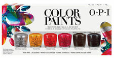 OPI nail polish Colour Paints Mini Kit - Summer Colours 6 x 5.4ml