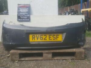 Bumper Rear Vauxhall Insignia 2012