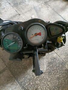 Strumentazione Contachilometri Tachimetro Suzuki SV 650 s Anno 2001