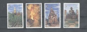 (875695) Tourism, Buddha, Miscellaneous, - modern issues - , Laos