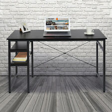 Home Office Computer Desk Pc Gaming Laptop Study Writting Table Workstation Us