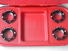 AO Reichert, phoropter accessory lenses, +PLUS cylinder, MINT condition,