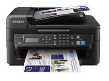 Epson Workforce WF-2630WF All in One Colour Wireless Inkjet Printer