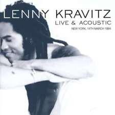 CD de musique Rock Lenny Kravitz