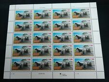 Rfd Rual Free Delivery Stamp Sheet Of 20 32C Stamps