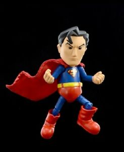 DC Collectibles Hybrid Metal Figuration #007   Superman Justice League Unlimited