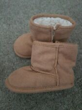 Baby Ugg Boots By George 6-9 months