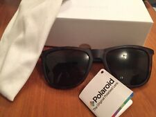 mens polaroid sunglasses Tortoiseshell pattern PLD2049/S