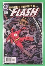 The Flash [2nd Series] #202 (DC, November 2003)