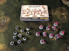 Pink Horrors of Tzeentch 40k Or Age Of Sigmar
