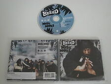 SEEED/MUSIC MONKS(DOWNBEAT/EASTWEST CD 5050466-6625-2-1) CD ALBUM
