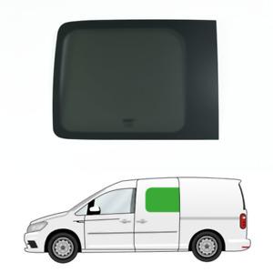 VW Caddy Maxi ab Bj.2008  Seitenscheibe Seitenfenster getönt Mitte links NEU
