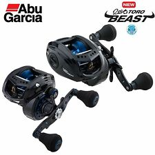 BRAND NEW  Revo Toro Beast 51 HS Linkshand by ABU GARCIA