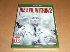 Evil Within 2, the  para Microsoft XBOX ONE ,a estrenar, Pal