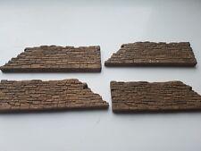 1 35 diorama accessories Stone Walls