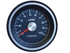 U25K KNOT METER ROUND REPAIR SERVICE -   EMS   ELECTRO MARINE SYSTEMS   MOOR