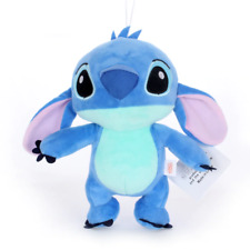 Lilo and Stitch Cute Scrump Plush Dolls Stuffed Toys Kids Gifts Free Shipping