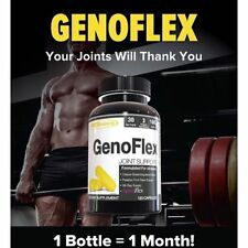 PES Genoflex 120 capsules Joint Support