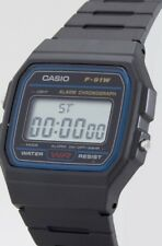 Casio Classic Digital Watch F-91W Unisex Retro Vintage Melbourne Stock