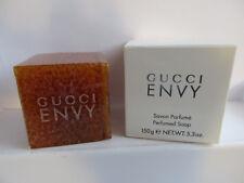 Gucci Envy Woman 150g parfümierte Seife Savon ! Rar!
