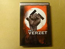 DVD / HET VERZET