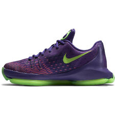 NEW Nike Kevin Durant 8 (GS) 768867-535 Basketball Youth Purple/Green Rare SZ 7Y