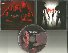 ILL NINO How can I Live EDIT PROMO DJ CD Freddy vs Jason Nightmare on Elm Street