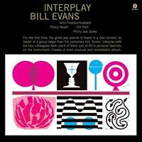 Bill Evans - Interplay [New Vinyl LP]