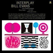 Bill Evans - Interplay [New Vinyl]