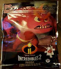 Disney Pixar Incredibles 2 Puzzle -  48 Pieces - Puzzle On The Go!