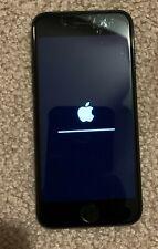 Apple iPhone 7 - 128GB - Jet Black (Sprint) A1660 (CDMA + GSM)