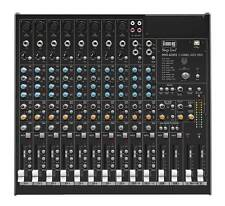 IMG Stage Line MMX-82UFX 10-channel Audio mixer 12 Inputs 17-165
