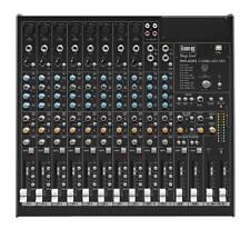 IMG Stage Line MMX-82UFX 10-Kanal-Audio-Mischpult 12 Eingängen 17-165