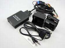 Yatour iPod Car Adapter Integration kit For Renault Vdo/Blaupunkt quadlock 12pin