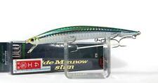 Duo Tide Minnow Slim 120 Floating Lure L-1104 (0698)