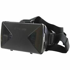 3D VIRTUAL REALITY GLASSES VR HEADSET GLASSES GOOGLE ANDROID iOS SMARTPHONE