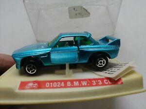 GUISVAL SPAIN BOX BMW 3 3.3 cls blue