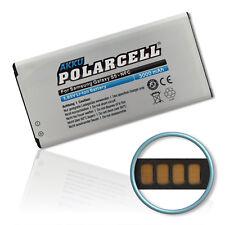 PolarCell NFC Batterie pour Samsung Galaxy S5 Active SM-G870A 3000 mah