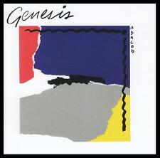 GENESIS - ABACAB D/Remaster CD ~ 80's ROCK ~ PHIL COLLINS~MIKE RUTHERFORD *NEW*