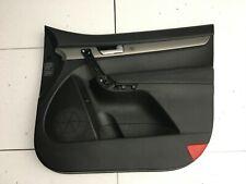 KIA SORENTO II RHD FRONT RIGHT DOOR TRIM PANEL BLACK OEM 82320-2P000
