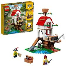 LEGO® Creator 31078 Baumhausschätze NEU OVP_ Tree House Treasures NEW MISB NRFB